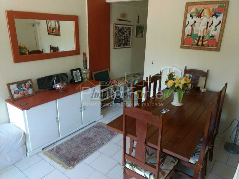1872_G1527185009 - Apartamento 2 quartos à venda Camorim, Rio de Janeiro - R$ 239.900 - PEAP21414 - 1