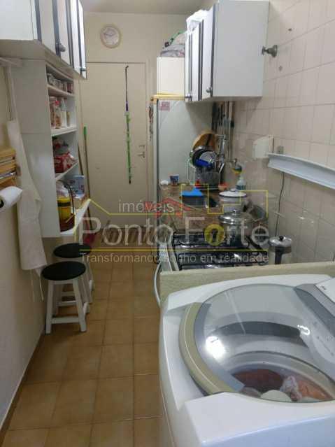 1872_G1527185057 - Apartamento Camorim, Rio de Janeiro, RJ À Venda, 2 Quartos, 60m² - PEAP21414 - 18