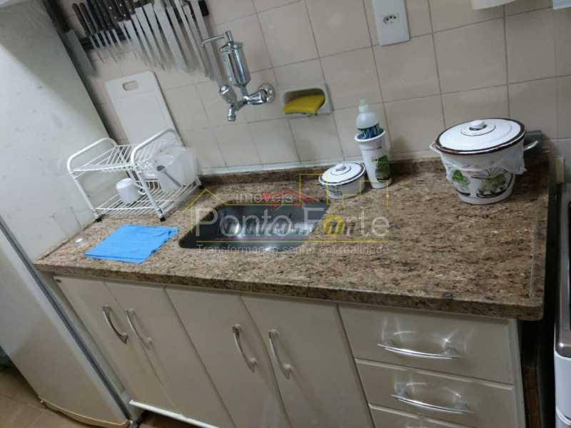 1872_G1527185062 - Apartamento 2 quartos à venda Camorim, Rio de Janeiro - R$ 239.900 - PEAP21414 - 20