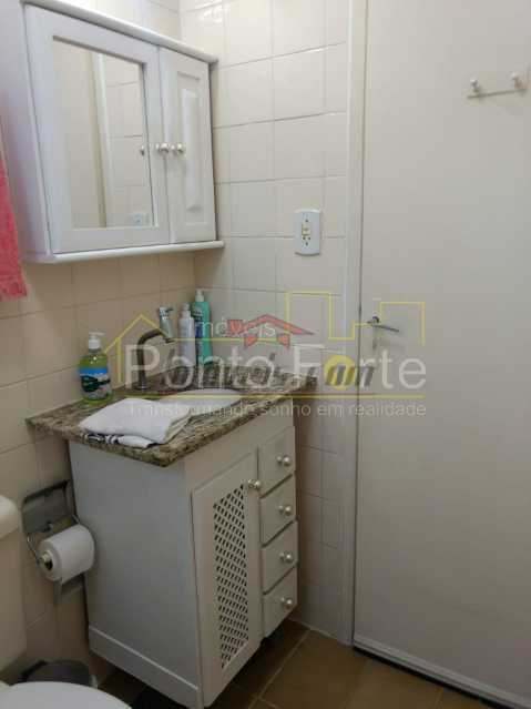 1872_G1527185071 - Apartamento Camorim, Rio de Janeiro, RJ À Venda, 2 Quartos, 60m² - PEAP21414 - 24