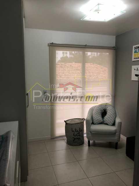 2 - Casa em Condomínio Pechincha, Rio de Janeiro, RJ À Venda, 3 Quartos, 113m² - PECN30162 - 4