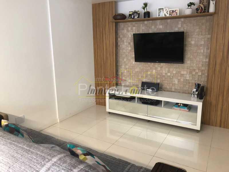 3 2 - Casa em Condomínio Pechincha, Rio de Janeiro, RJ À Venda, 3 Quartos, 113m² - PECN30162 - 5