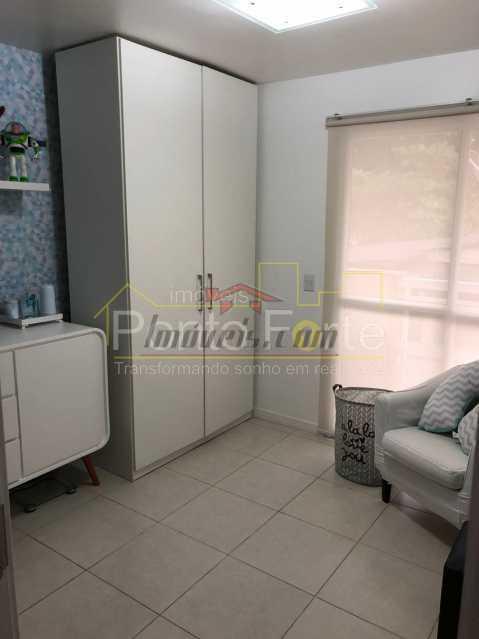 5 - Casa em Condomínio Pechincha, Rio de Janeiro, RJ À Venda, 3 Quartos, 113m² - PECN30162 - 8