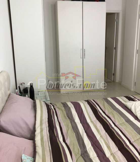 9 - Casa em Condomínio Pechincha, Rio de Janeiro, RJ À Venda, 3 Quartos, 113m² - PECN30162 - 12