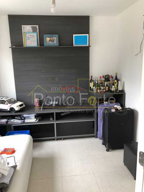 10 - Casa em Condomínio Pechincha, Rio de Janeiro, RJ À Venda, 3 Quartos, 113m² - PECN30162 - 13