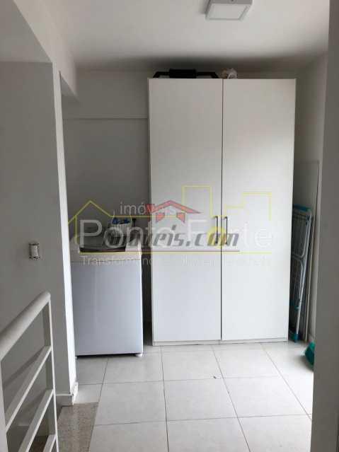11 - Casa em Condomínio Pechincha, Rio de Janeiro, RJ À Venda, 3 Quartos, 113m² - PECN30162 - 14