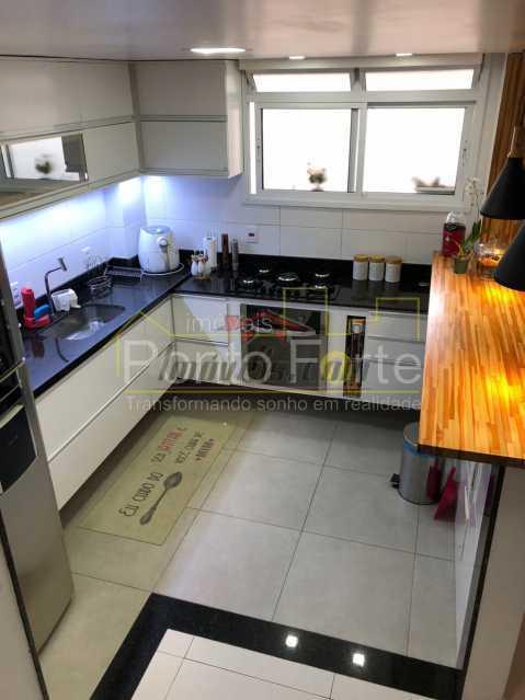 13 - Casa em Condomínio Pechincha, Rio de Janeiro, RJ À Venda, 3 Quartos, 113m² - PECN30162 - 16