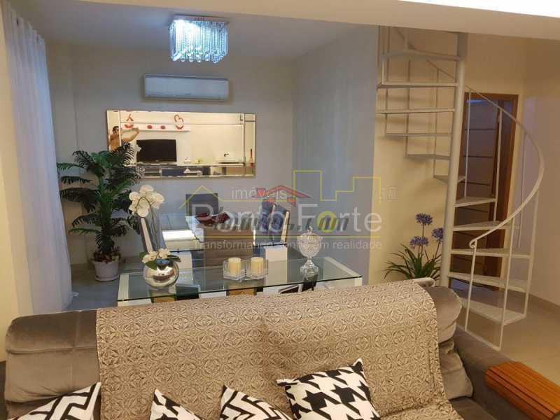 5 - Cobertura 2 quartos à venda Pechincha, Rio de Janeiro - R$ 485.000 - PECO20044 - 6