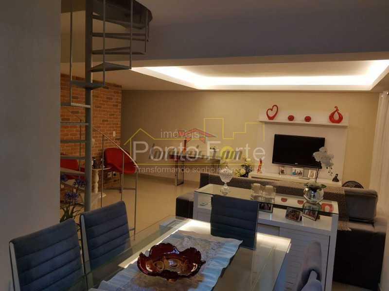 7 - Cobertura 2 quartos à venda Pechincha, Rio de Janeiro - R$ 485.000 - PECO20044 - 8