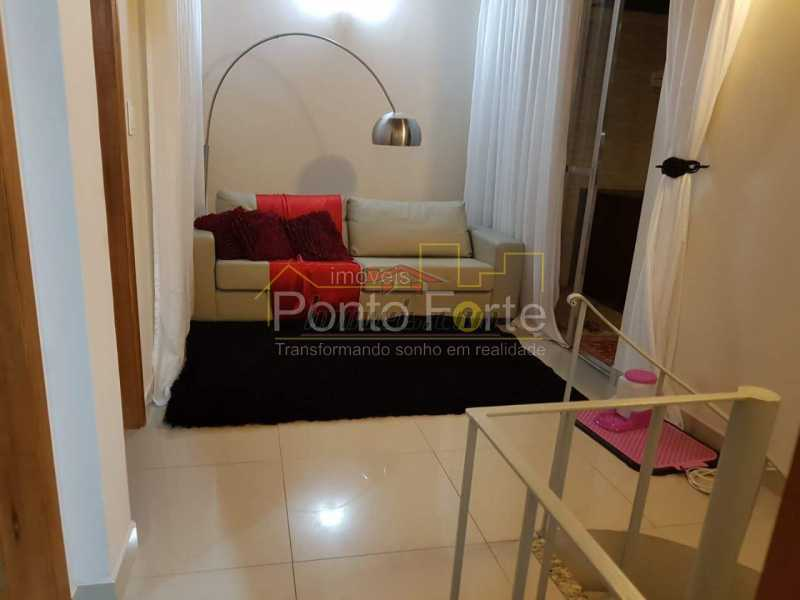 10 - Cobertura 2 quartos à venda Pechincha, Rio de Janeiro - R$ 485.000 - PECO20044 - 11