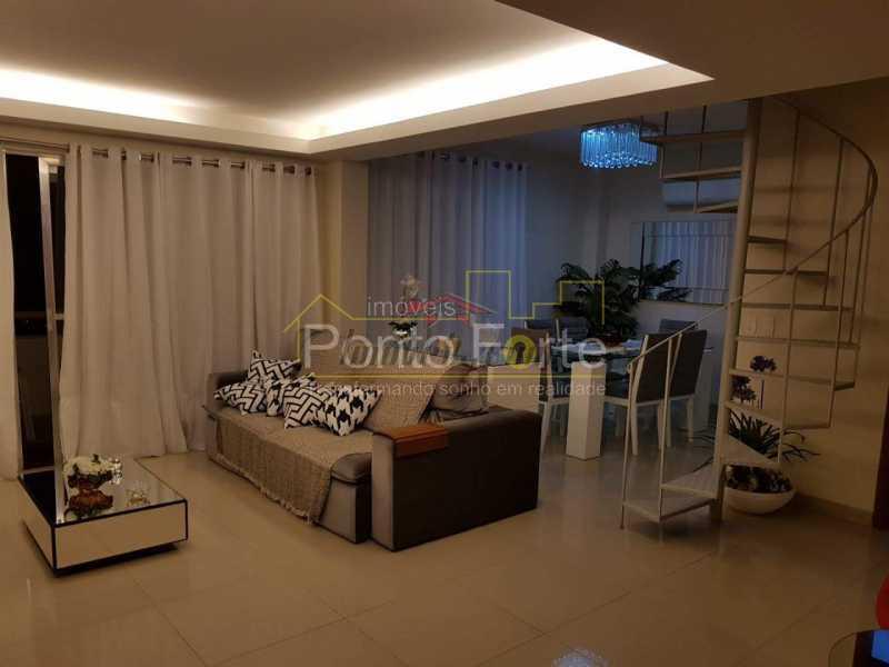 11 - Cobertura 2 quartos à venda Pechincha, Rio de Janeiro - R$ 485.000 - PECO20044 - 12