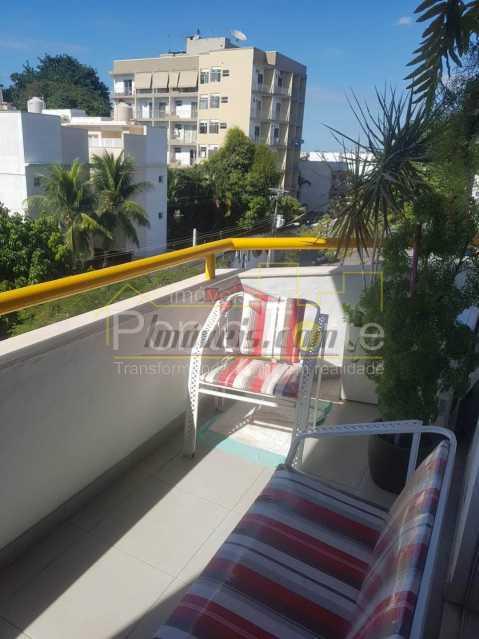 12 - Cobertura 2 quartos à venda Pechincha, Rio de Janeiro - R$ 485.000 - PECO20044 - 13