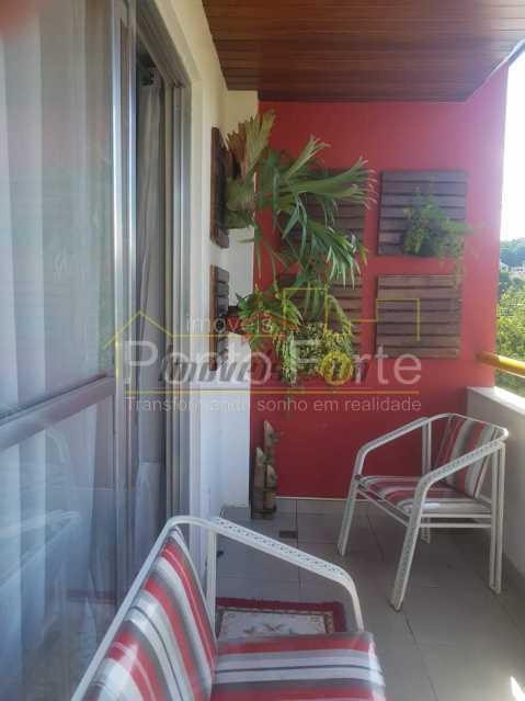 14 - Cobertura 2 quartos à venda Pechincha, Rio de Janeiro - R$ 485.000 - PECO20044 - 15
