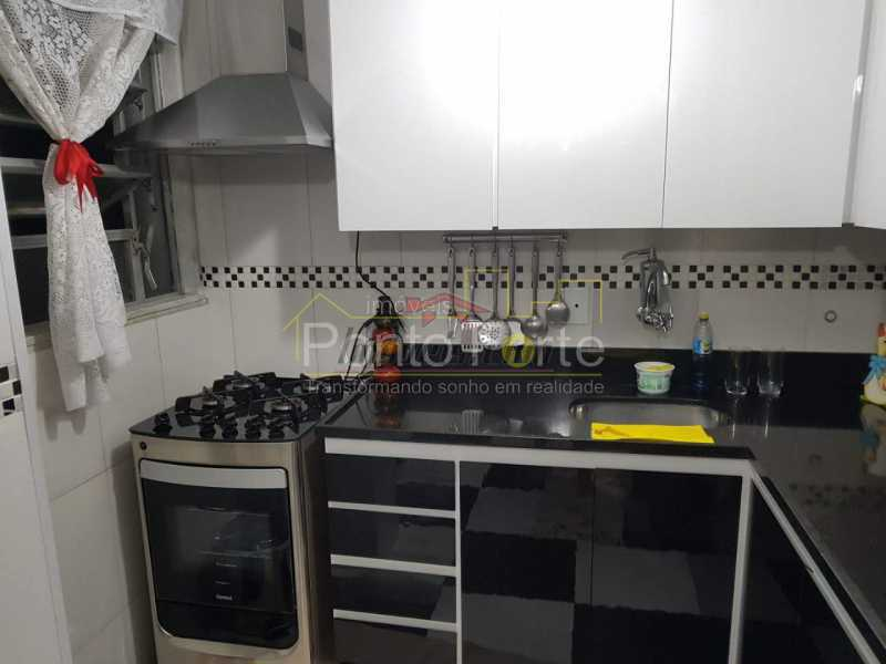 19 - Cobertura 2 quartos à venda Pechincha, Rio de Janeiro - R$ 485.000 - PECO20044 - 20