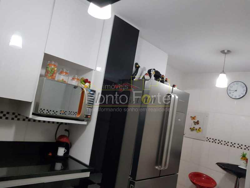 23 - Cobertura 2 quartos à venda Pechincha, Rio de Janeiro - R$ 485.000 - PECO20044 - 24