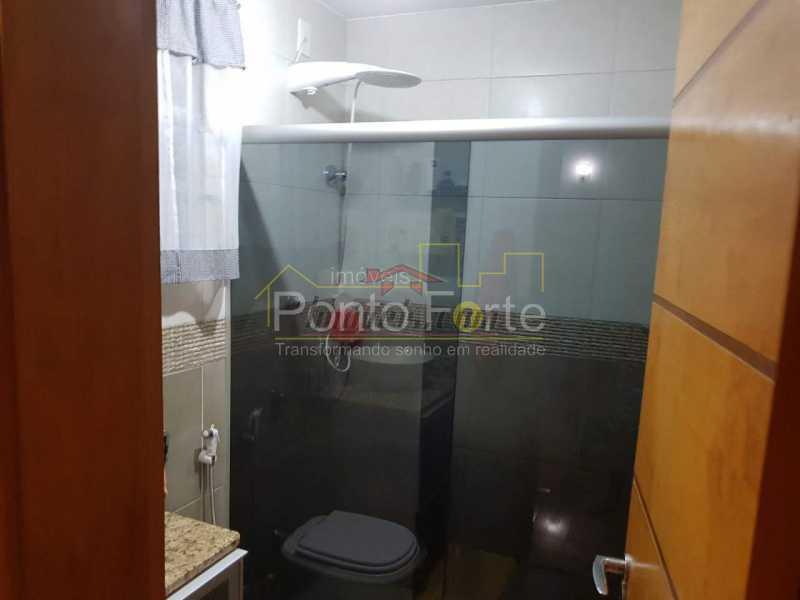 25 - Cobertura 2 quartos à venda Pechincha, Rio de Janeiro - R$ 485.000 - PECO20044 - 26