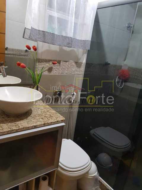26 - Cobertura 2 quartos à venda Pechincha, Rio de Janeiro - R$ 485.000 - PECO20044 - 27