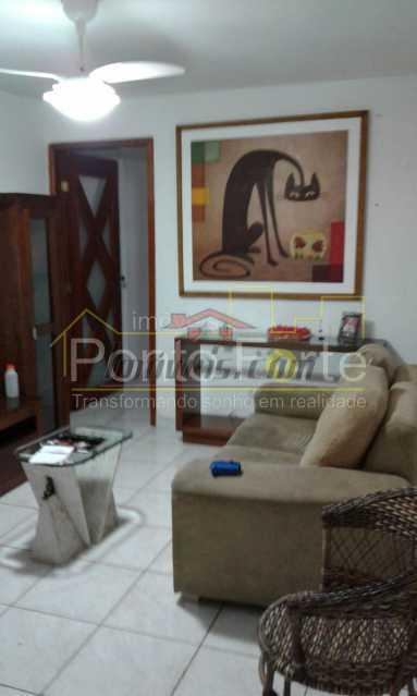 1582_G1477680061 - Apartamento À Venda - Curicica - Rio de Janeiro - RJ - PEAP21424 - 3