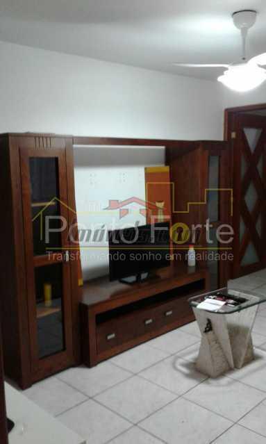 1582_G1477680064 - Apartamento À Venda - Curicica - Rio de Janeiro - RJ - PEAP21424 - 5