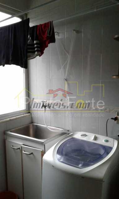 1582_G1477680082 - Apartamento À Venda - Curicica - Rio de Janeiro - RJ - PEAP21424 - 21