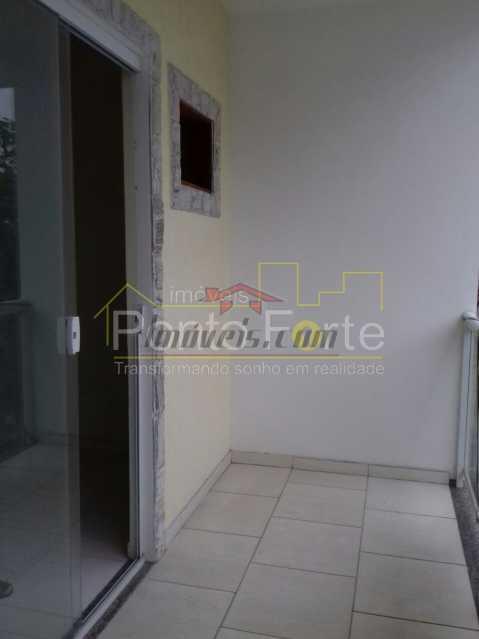 1449_G1471011147 - Apartamento À Venda - Curicica - Rio de Janeiro - RJ - PEAP30550 - 22