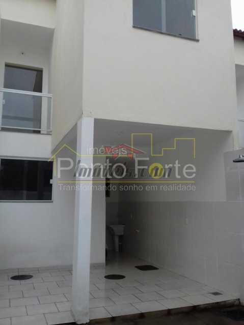 1449_G1471011167 - Apartamento À Venda - Curicica - Rio de Janeiro - RJ - PEAP30550 - 30