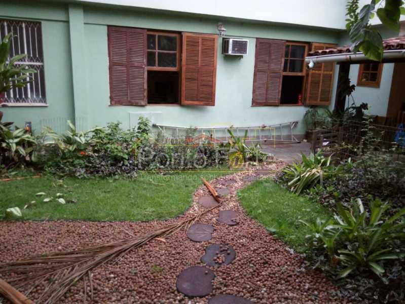 1 - Casa à venda Rua Pinho,Anil, Rio de Janeiro - R$ 1.198.000 - PECA50032 - 1