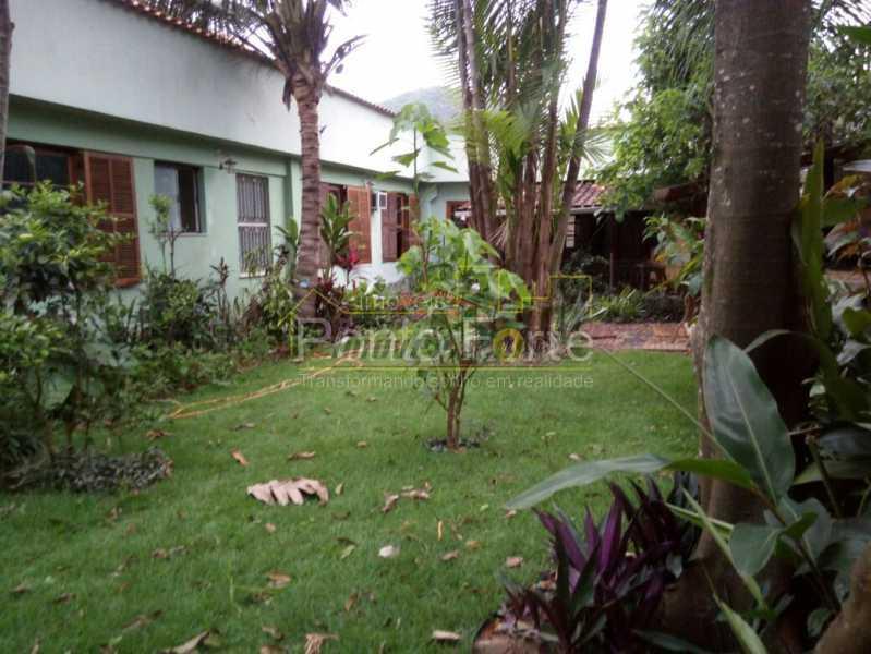 2 - Casa à venda Rua Pinho,Anil, Rio de Janeiro - R$ 1.198.000 - PECA50032 - 3