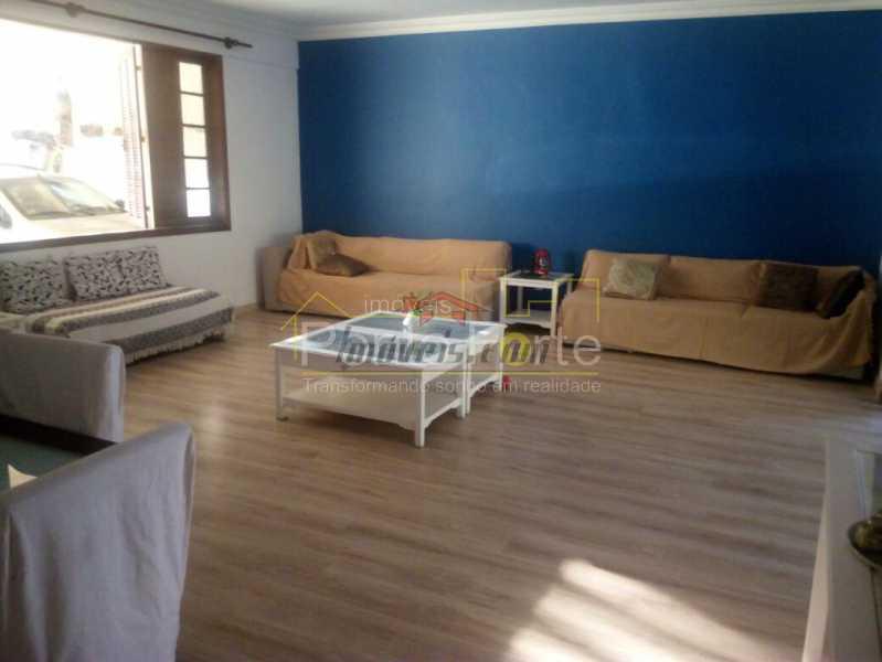 3 - Casa à venda Rua Pinho,Anil, Rio de Janeiro - R$ 1.198.000 - PECA50032 - 4
