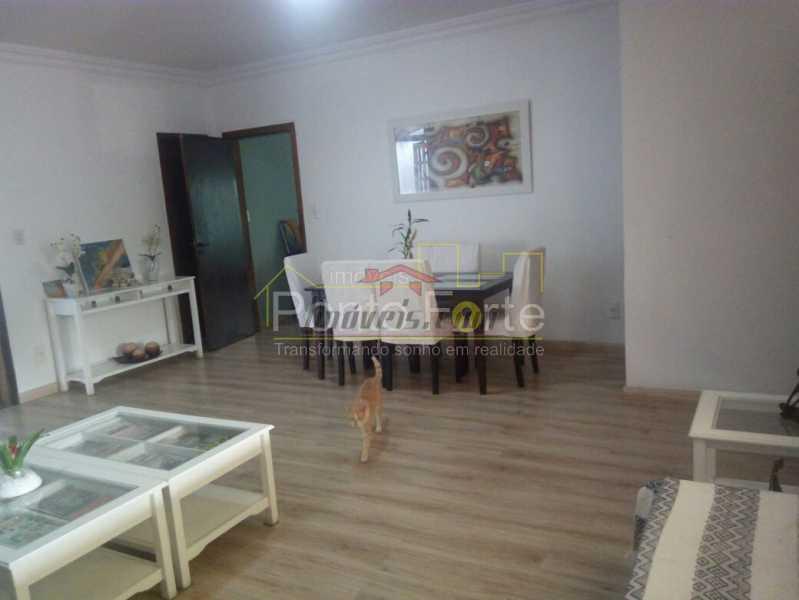 4 - Casa à venda Rua Pinho,Anil, Rio de Janeiro - R$ 1.198.000 - PECA50032 - 5