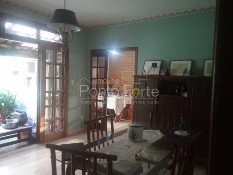 5 - Casa à venda Rua Pinho,Anil, Rio de Janeiro - R$ 1.198.000 - PECA50032 - 6