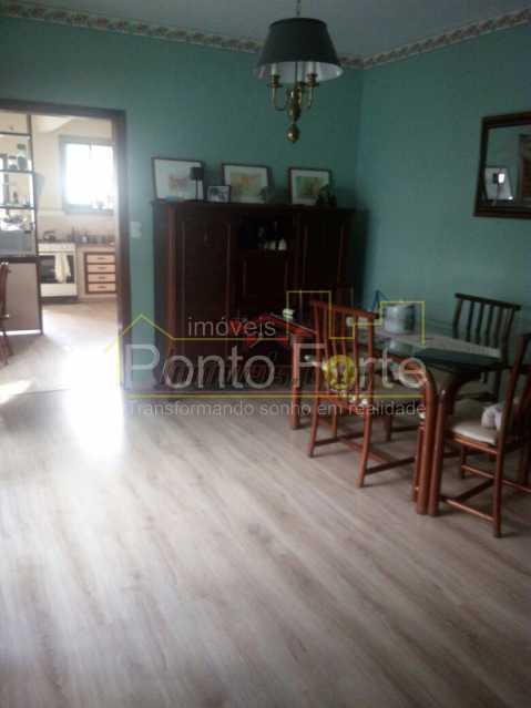 6 - Casa à venda Rua Pinho,Anil, Rio de Janeiro - R$ 1.198.000 - PECA50032 - 7