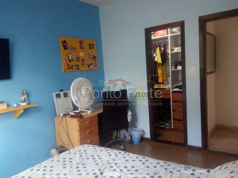 8 - Casa à venda Rua Pinho,Anil, Rio de Janeiro - R$ 1.198.000 - PECA50032 - 8
