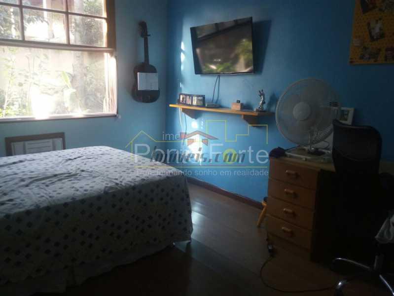 10 - Casa à venda Rua Pinho,Anil, Rio de Janeiro - R$ 1.198.000 - PECA50032 - 10