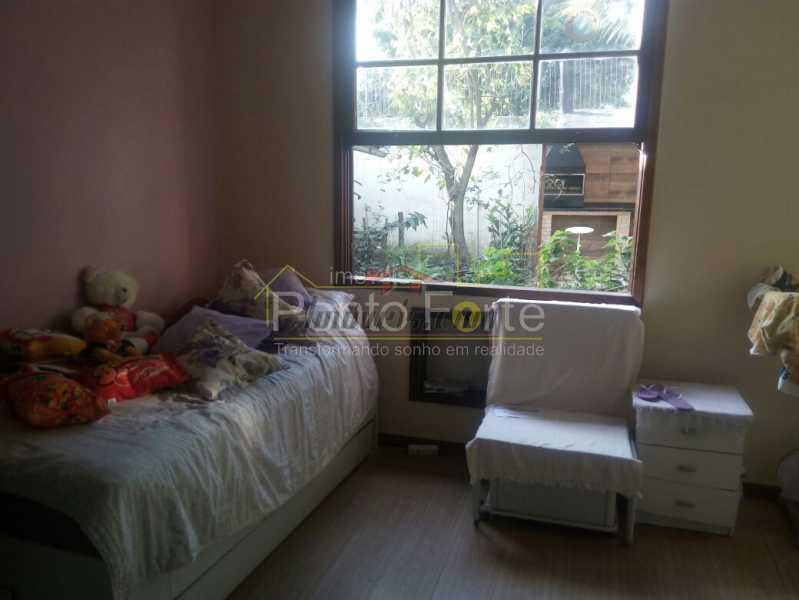 11 - Casa à venda Rua Pinho,Anil, Rio de Janeiro - R$ 1.198.000 - PECA50032 - 11