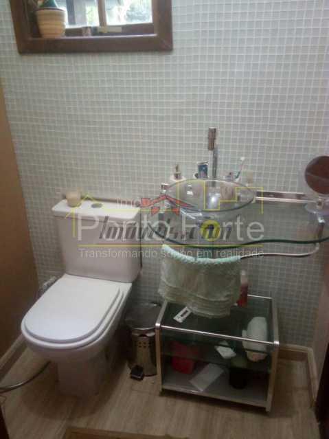 14 - Casa à venda Rua Pinho,Anil, Rio de Janeiro - R$ 1.198.000 - PECA50032 - 14