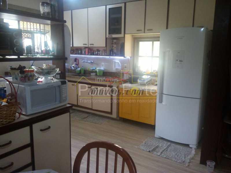 16 - Casa à venda Rua Pinho,Anil, Rio de Janeiro - R$ 1.198.000 - PECA50032 - 17