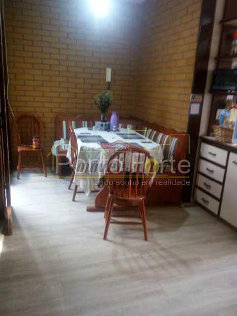 17 - Casa à venda Rua Pinho,Anil, Rio de Janeiro - R$ 1.198.000 - PECA50032 - 18