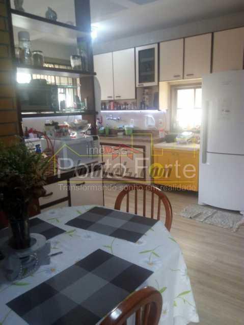 19 - Casa à venda Rua Pinho,Anil, Rio de Janeiro - R$ 1.198.000 - PECA50032 - 20