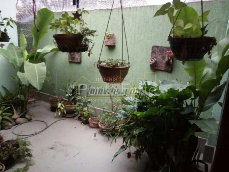 20 - Casa à venda Rua Pinho,Anil, Rio de Janeiro - R$ 1.198.000 - PECA50032 - 21