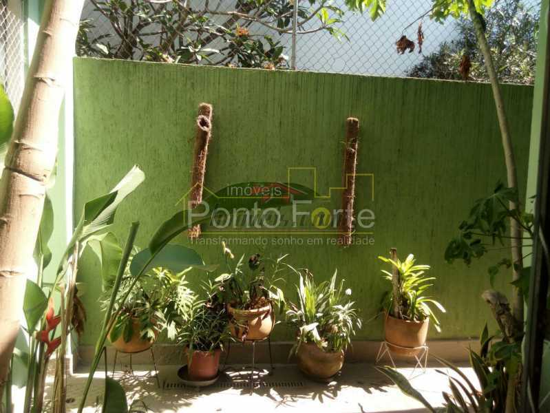 25 - Casa à venda Rua Pinho,Anil, Rio de Janeiro - R$ 1.198.000 - PECA50032 - 26
