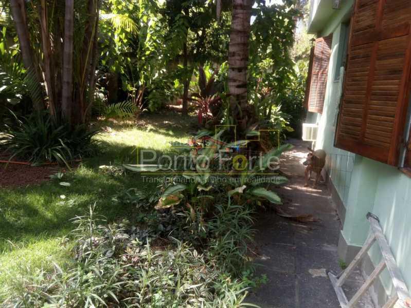 26 - Casa à venda Rua Pinho,Anil, Rio de Janeiro - R$ 1.198.000 - PECA50032 - 27