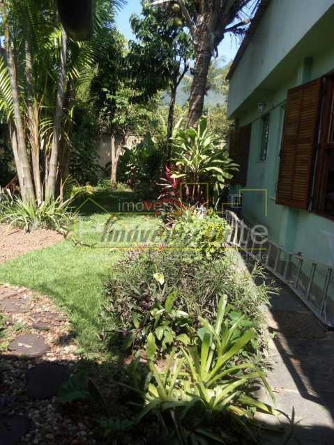 27 - Casa à venda Rua Pinho,Anil, Rio de Janeiro - R$ 1.198.000 - PECA50032 - 28
