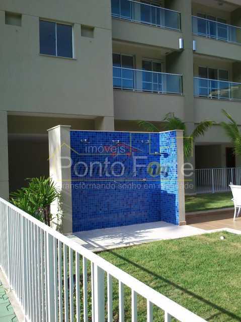 2 2 - Apartamento 3 quartos à venda Curicica, Rio de Janeiro - R$ 380.000 - PEAP30551 - 3