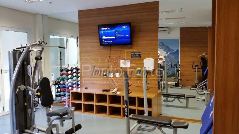 3 - Apartamento 3 quartos à venda Curicica, Rio de Janeiro - R$ 380.000 - PEAP30551 - 4