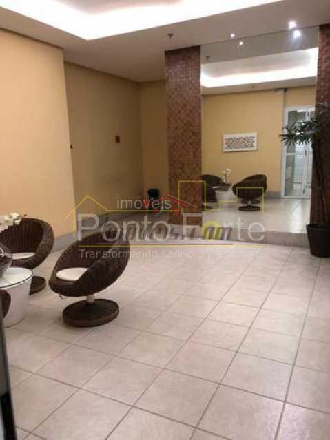 4 2 - Apartamento 3 quartos à venda Curicica, Rio de Janeiro - R$ 380.000 - PEAP30551 - 5