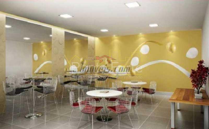 4 - Apartamento 3 quartos à venda Curicica, Rio de Janeiro - R$ 380.000 - PEAP30551 - 6