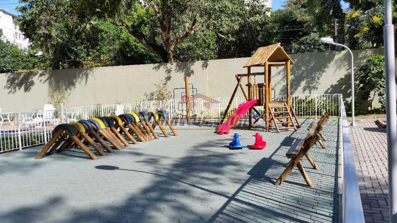 5 - Apartamento 3 quartos à venda Curicica, Rio de Janeiro - R$ 380.000 - PEAP30551 - 7