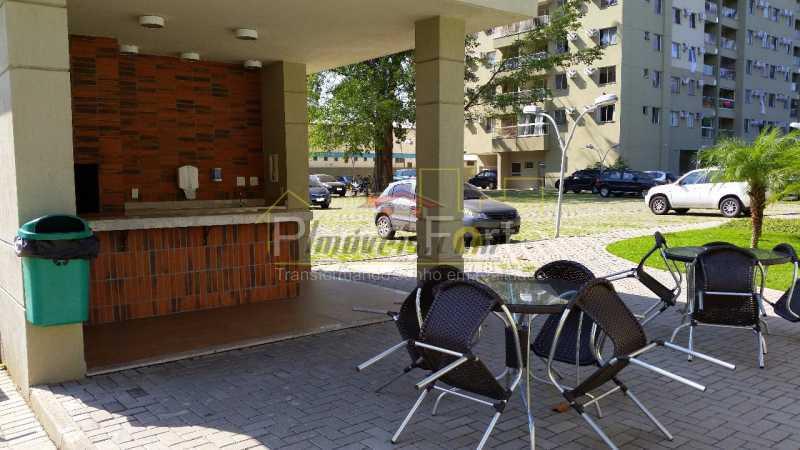 6 - Apartamento 3 quartos à venda Curicica, Rio de Janeiro - R$ 380.000 - PEAP30551 - 8