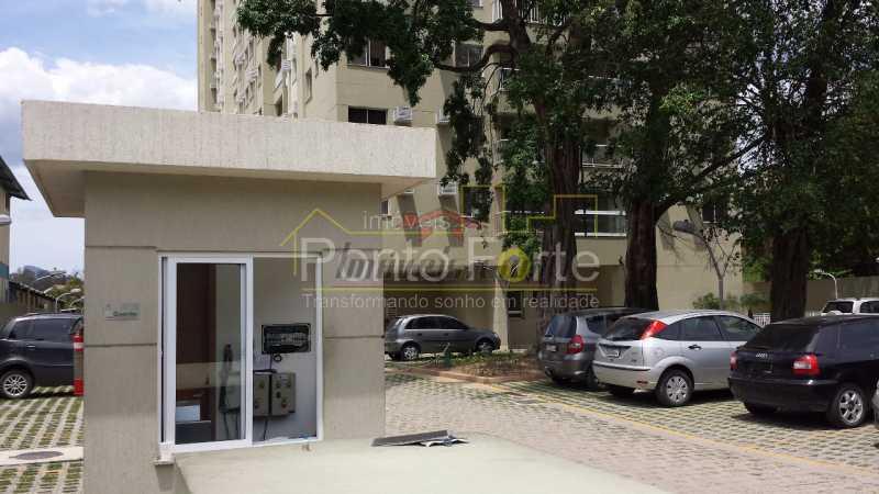 7 - Apartamento 3 quartos à venda Curicica, Rio de Janeiro - R$ 380.000 - PEAP30551 - 9